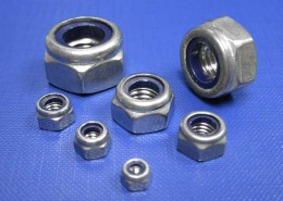 Nylon-Insert-Self-Locking-Nut-din985