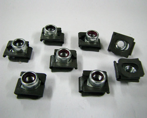 Self Locking Cap Nut Aryansh Forging Private Limited